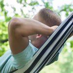 Stress Entspannung Christian Aumueller