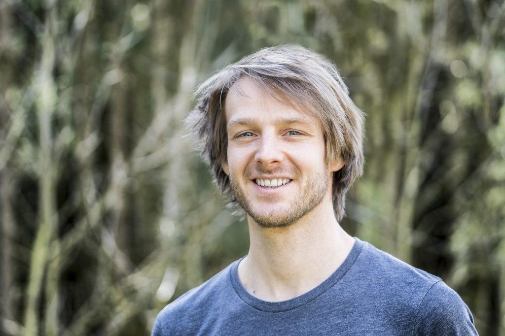 Portrait Christian Aumüller